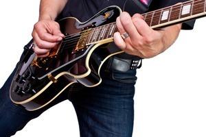 Gitarre lernen visual